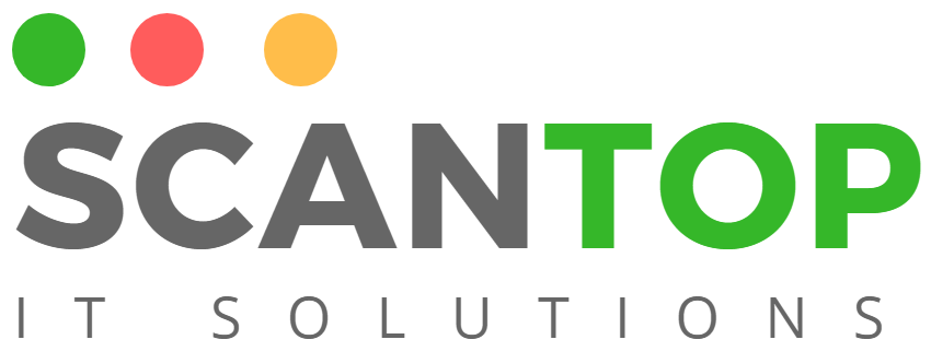 Scantop IT Solutions